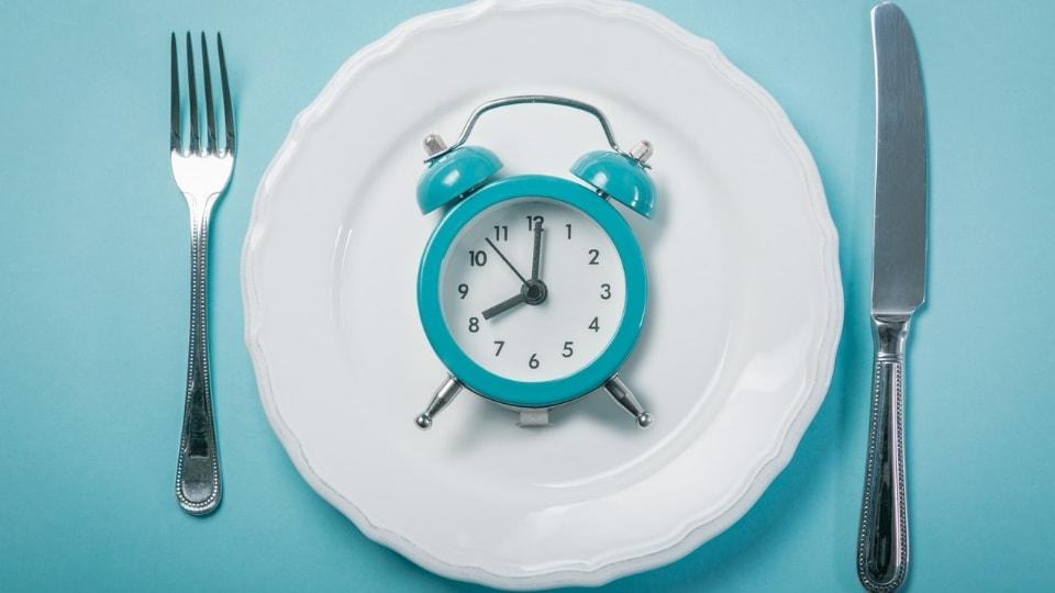 Intermittent Fasting een quick win op je gezondheid.